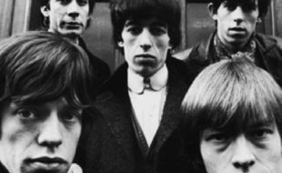 The Rolling Stones перевидадуть фільм «The Rock And Roll Circus»