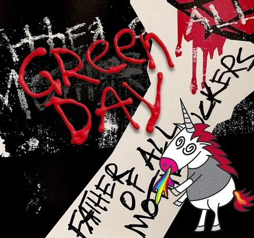 Green Day о будущем альбоме «Father Of All…»
